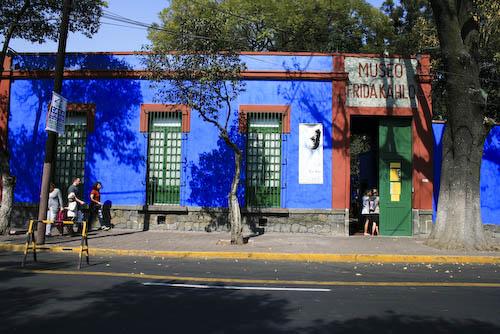 Maison de Frida